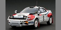 Toyota Celica Turbo 4WD 1st Safari 92 No.8 Sainz