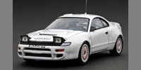 Toyota Celica Turbo 4WD Test car