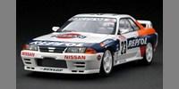 Nissan Skyline GTR Repsol No.23 1st CET 93