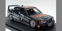Mercedes 190E Sonax DTM 92 No.3 Ludwig