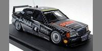 Mercedes 190E Sonax DTM 92 No.4 Schneider