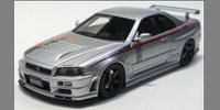 Nissan Nismo R34 GT-R Z-tune Proto 2000