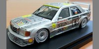 Mercedes 190E Berlin 2000 DTM 92 No.5 Lohr