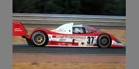 Toyota TS010 Le Mans 93 No.37 Raphanel / Wallace / Acheson