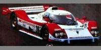 Toyota TS010 Testcar Sugo 93