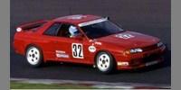Nissan Skyline GTR No.32 JTC 1991