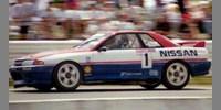 Nissan Skyline GTR Nissan No.1 Bathurst 1991