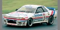Nissan Skyline GTR Reebok No.1 JTC 90