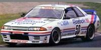 Nissan Skyline GTR Reebok No.50 JTC 91