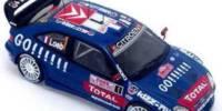 Citroen Xsara       Monte Carlo 2006