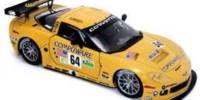Chevrolet Corvette C5 R       Le Mans 2006