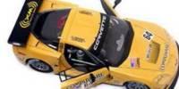Chevrolet Corvette C5 R       Le Mans 2006   open