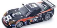 Chevrolet Corvette C5 R   70    Le Mans 2007 PSI