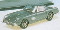 Ferrari 250 GT      1958  Lilian de Rethy