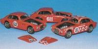 Ferrari 250     Le Mans 1952   mit Motor