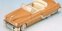 Pontiac Chieftain Custom Catalina      1954