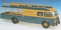 Fiat 642 RN2 Transporter       MASERATI