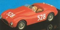 Fiat 8V Zagato Spyder   528  Mille Miglia 1953  Capelli/Veronelli