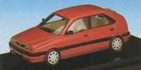 Lancia Delta 1,8E      1993 Pr?sentation