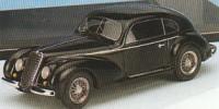 Alfa Romeo 6C 2500      1940 Touring