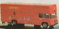 O.M. 71-107 Transporter      1971 FERRARI
