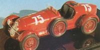 Alfa Romeo 8C 2900 A   79 1. Mille Miglia 1936  A.Brivio/C.Ongara