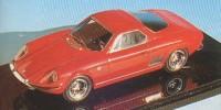 A.T.S. 2500 GS Sport Berlinetta      1963
