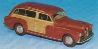 Alfa Romeo 6C 2500 Giard. Viotti      1952