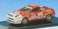 Fiat 16V Coupe     Monte Carlo 1995 ANTERA/G.Giudici/A.Bernacchini