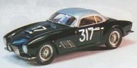 Ferrari 250 GT   371  Giro Sicilia 1957