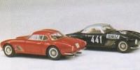 Ferrari 250 GT      1957 SCUDERIA AMBROEU