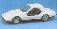 Ferrari 365 GT/4 Felber Michelotti       Beach Car