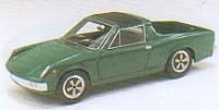 Porsche 914 Pick up