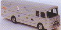 Fiat 682 Transporter       SCUD. MASERATI