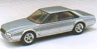Ferrari 'Pinin' Quattroporte     Salon Turin 1980