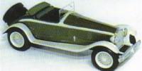 Alfa Romeo Patrese