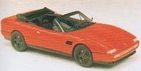 Ferrari Prototyp Scaglietti