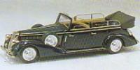Lancia Astura     Roma 1938