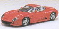 Osca 2500 GT Zagato