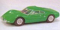 Ferrari 206 Dino Prototyp      1965