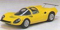 Ferrari 206 Dino Prototyp     Auto Expo 1968
