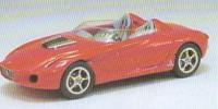 Rossa Pininfarina     Turin 2000