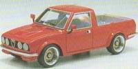 Alfa Romeo Alfetta V6 Pick Up