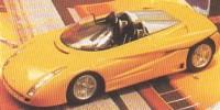 La Fioravanti F100 Roadster