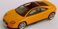 Audi Quattro Spider      1991 Concept Car