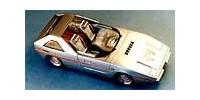Alfasud Caimano Ital.Design      1971