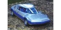 Audi NSU Trapeze Bertone      1973