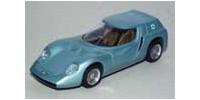 Alfa Romeo Giulia Scarabeo OSI      1966