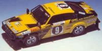 Opel Kadett 1900 GTE Gr.4   St.Nr.    Unf Safari 1976  Roehrl/C.Billstam