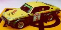 Opel Kadett 1900 GTE Gr.4   St.Nr.     Elba 1977 CARENINI Roehrl